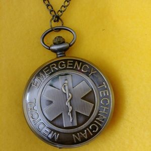 Accessories - Pocket watch